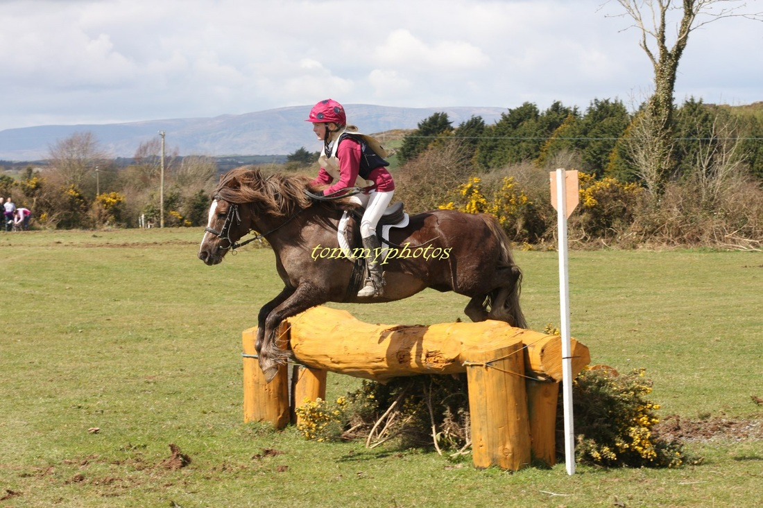 Kill Harriers Hunter Trials - Tommy's Photo's Gymkhana Wexford