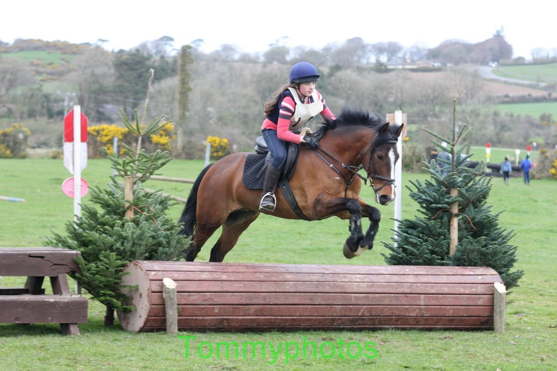 Woodstown Hunter Trials - Tommy's Photo's Gymkhana Wexford